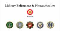 military homeschool