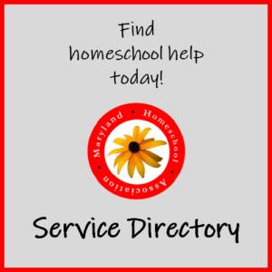 Wicomico Homechoolers