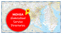 Maryland homeschool service directory