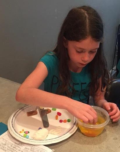 covid homeschooling science