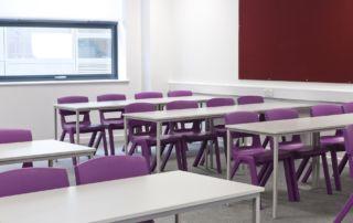 dual enrollment credit classes