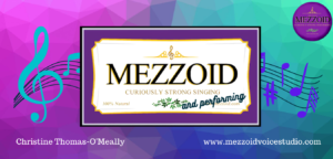 Mezzoid Voice Studio