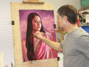 Fink School of Traditional Art
